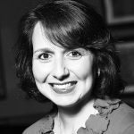 Rebecca Garces President 2005-2006