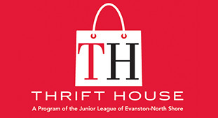 Thrift House Logo Button